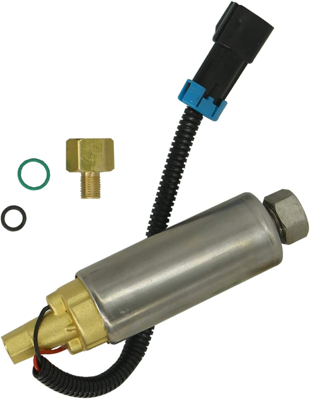 Notonparts Electric Fuel Pump 861155A3 For Mercury Fort Worth Mall 18-8868 Cash special price Mercr