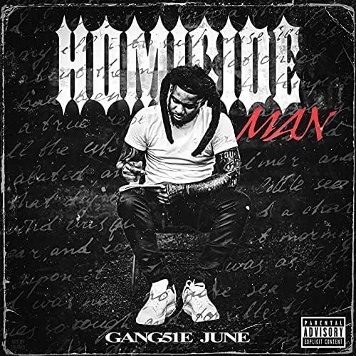 Gang51e June