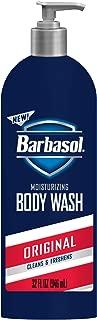 Barbasol Body Wash Original 32 Fluid Ounce