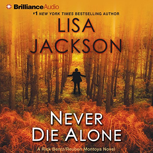 Never Die Alone cover art