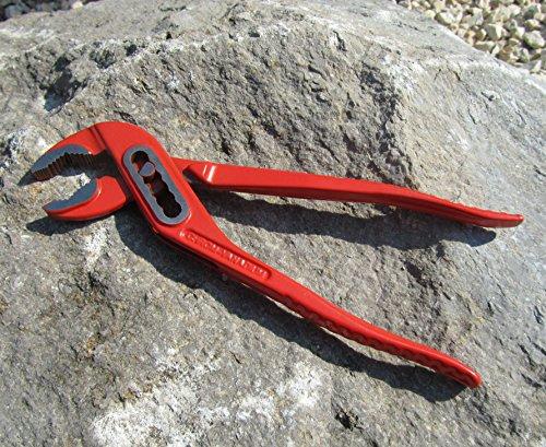 CORVUS Kinder Werkzeug Wasserpumpenzange Länge 17cm Rohrzange Top Qualität