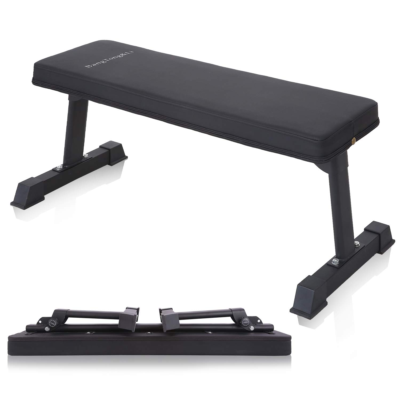 BangTong Li Flat Weight Bench