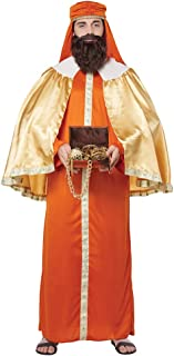 Gaspar, Wise Man Costume