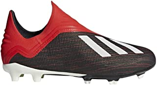 adidas X 18+ FG Cleat - Junior's Soccer