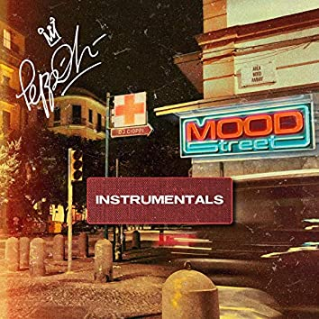 MOOD Street instrumentals