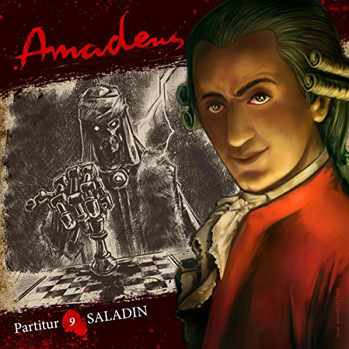 Saladin     Amadeus - Partitur 9              De :                                                                                                                                 div.                               Lu par :                                                                                                                                 Jürgen Kluckert,                                                                                        Tim Knauer,                                                                                        Kim Hasper,                   and others                 Durée : 1 h et 19 min     Pas de notations     Global 0,0