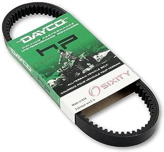 2001-2006 for Polaris Sportsman 500 HO Drive Belt Dayco HP ATV OEM Upgrade Replacement Transmission Belts