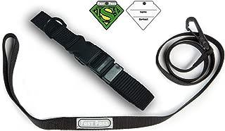 TSA Fast Pass Collar Leash Set - Small