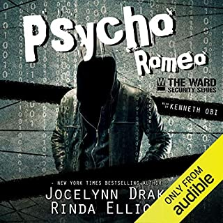Psycho Romeo cover art