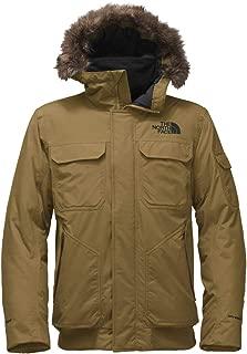 The North Face Men's Gotham Jacket, Black