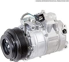 AC Compressor A/C Clutch Replaces Seltec Tama TM-15HD Diesel Kiki 488-22022 - BuyAutoParts 60-02497NA New