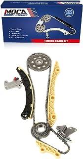 MOCA Engine Timing Chain Kit for 2008-2013 Honda CR-V & Honda Accord Odyssey 2.0L R20A1 R20A2 R20A3 & 2008-2013 Honda Accord R20A3 1997CC 2.0i