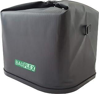 Bauleto para moto BAUFLEX em lona PVC