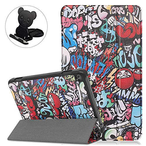 Ostop Amazon Tablet Case for Amazon Fire HD 8 2020,HD 8 Plus 2020.