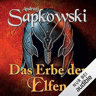 Das Erbe der Elfen     The Witcher 1              Autor:                                                                                                                                 Andrzej Sapkowski                               Sprecher:                                                                                                                                 Oliver Siebeck                      Spieldauer: 12 Std. und 34 Min.     2.906 Bewertungen     Gesamt 4,4