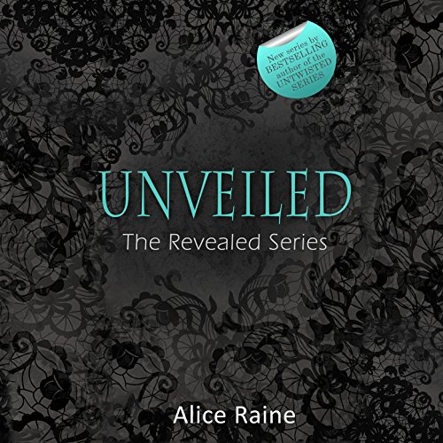 Unveiled  By  cover art
