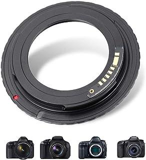 Suchergebnis Auf Für Canon Eos 1000d Adapter Konverter Objektivzubehör Elektronik Foto