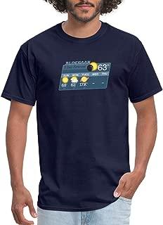alderaan forecast shirt