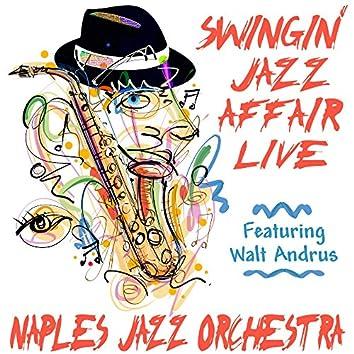Swingin' Jazz Affair Live