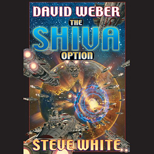 The Shiva Option cover art