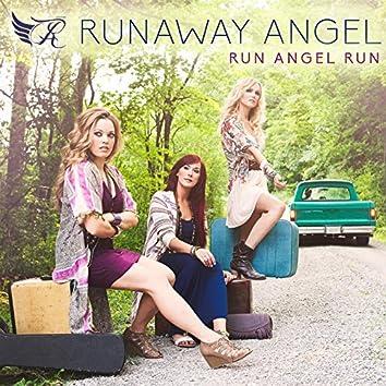 Run Angel Run - Single