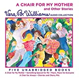 [CD] A Chair for My Mother and Other Stories By Williams, Vera B./ Plimpton, Martha (NRT)