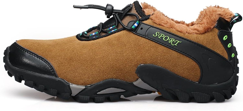 CIAC XFDK Men's Outdoor Sports shoes UK Climbing shoes