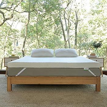 Best mattress topper queen firm Reviews
