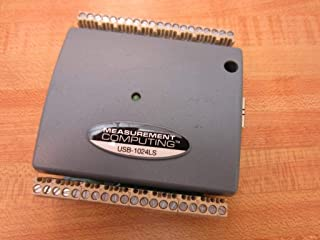 USB Based 24-Channel Digital I/O Module