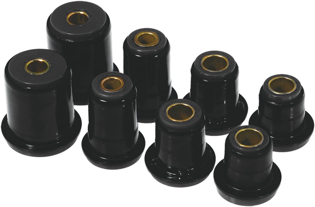 Prothane 7-215-BL Brand new Black Front Control Shell Bushing Arm Kit Luxury goods with