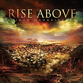 Rise Above - Position Music Orchestral Series Vol. 8