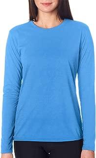 Performance Ladies' Long-Sleeve T-Shirt