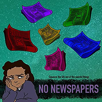 No Newspapers