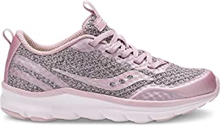 Saucony Girls' Liteform Feel Sneaker