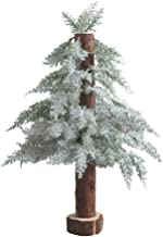 Christmas Tree Artificial Pine Tree Falling Snow Christmas Tree Creative Christmas Decoration Ornaments Scene Seasonal Déc...