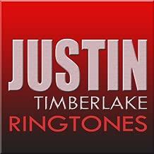 Justin Timberlake Ringtones Fan App