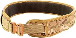 HSGI Slim Sure Grip Padded Belt