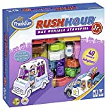 Ravensburger 76303 ThinkFun Rush Hour Junior Parte