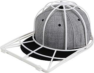 帽子 キャップ 洗濯 型崩れ防止 キレイ キャップホルダー お手入れ 洗濯 自宅 家 洗濯機で洗える