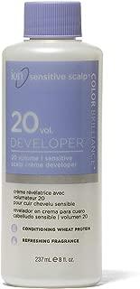 Sensitive Scalp 20 Volume Creme Developer