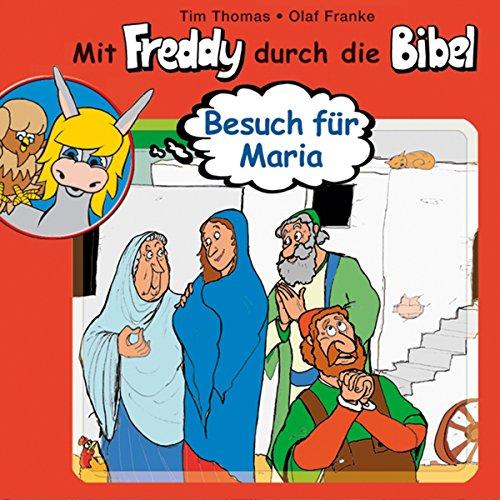 Besuch für Maria Titelbild