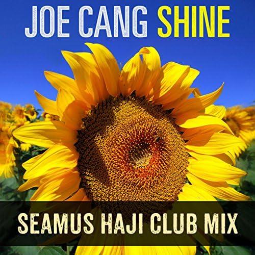 Joe Cang