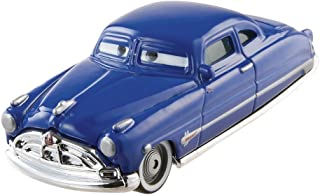 Disney/Pixar Cars, 2015 Radiator Springs Die-Cast Vehicle, Doc Hudson #11/19, 1:55 Scale