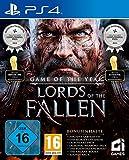 Koch Media Lords of the Fallen PS4 [Edizione: Germania]