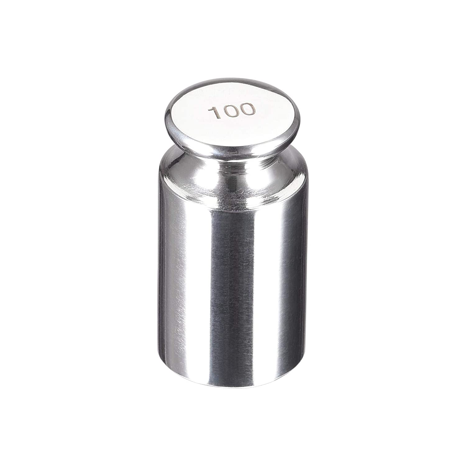 uxcell Gram Calibration Weight 100g F1 Fresno Mall Steel Precision price Stainless