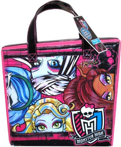 Tara Toys Monster High Case