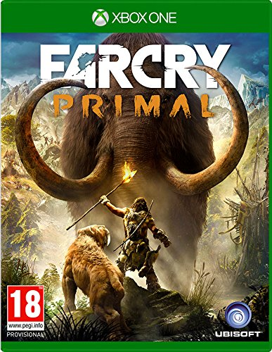 Far Cry Primal (Xbox One) by UBI Soft
