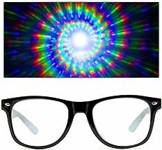Best trippy kaleidoscope glasses Reviews