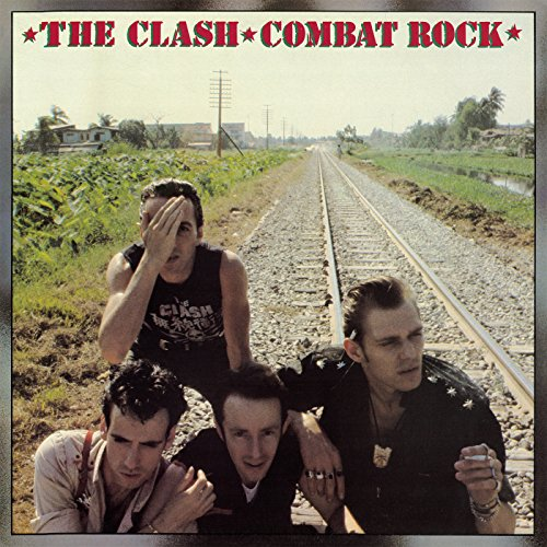 Rock the Casbah (Remastered)