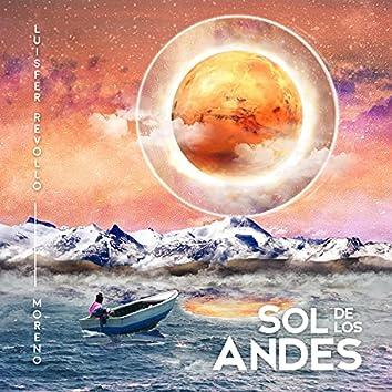 Sol de los Andes (feat. Moreno)